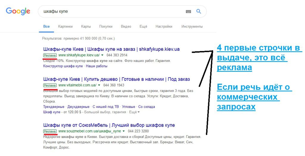 Частные уроки по контекстной рекламе Google Adwords - Уроки по Гугл Эдвардс Киев